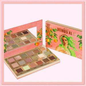 Lime Crims Venus XL 2 Eyeshadow Palette